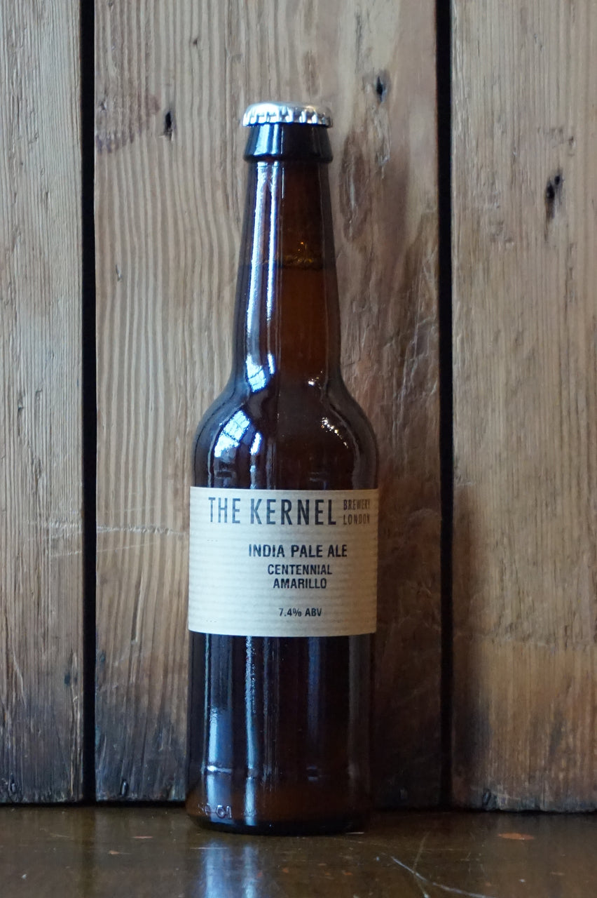 The Kernel Indian Pale Ale 330ml - 7.4%
