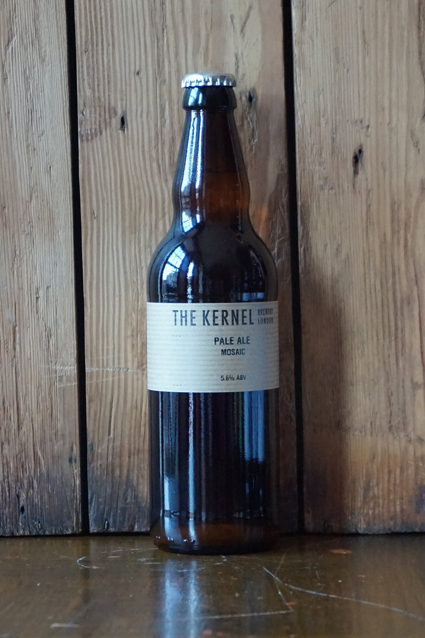 The Kernel Pale Ale 500ml - 5.6%