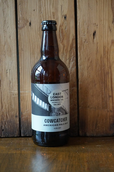 "ELB Cowcatcher ""American Pale Ale"" 500ml - 4.8%"