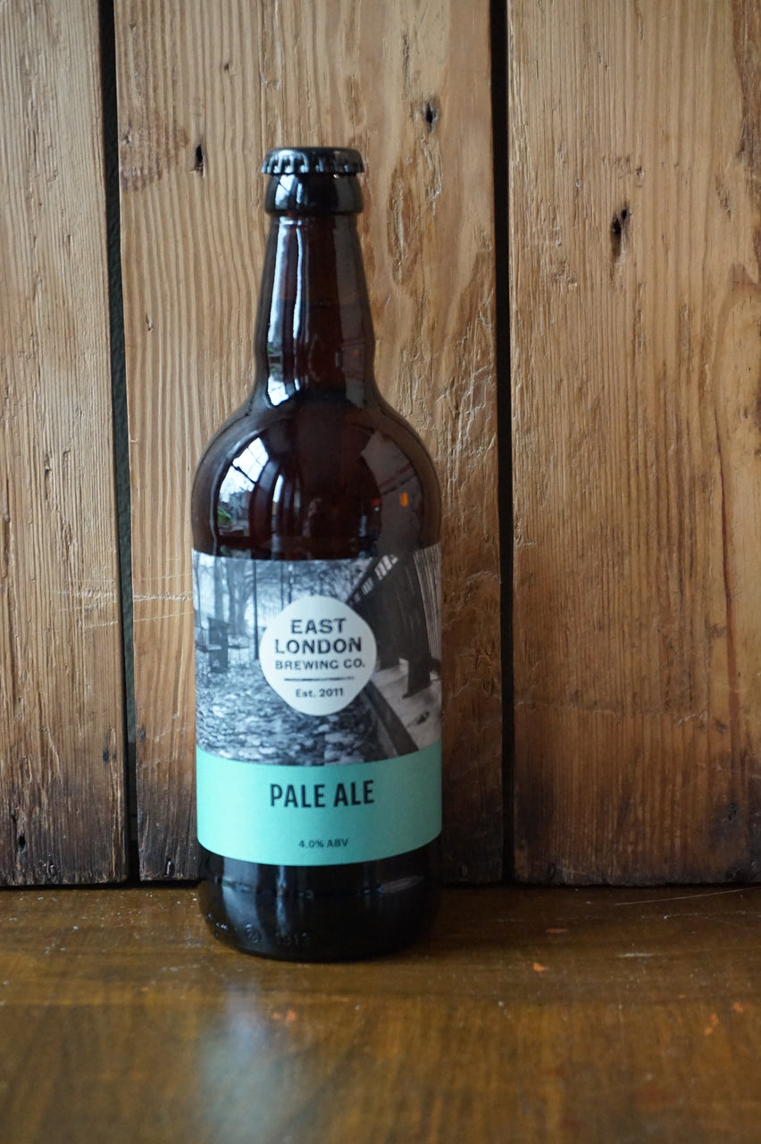 ELB Pale Ale 500ml - 4.8%