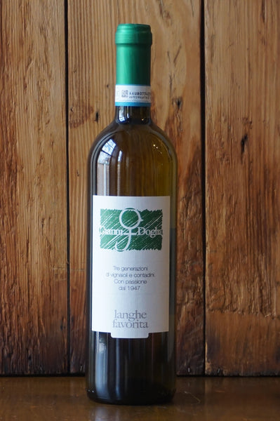 Favorita - Langhe (White)