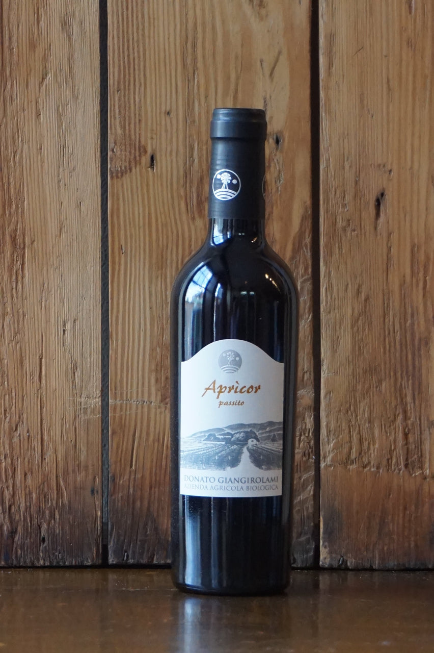 """ Apricor "" Passito - Lazio (Sweet wine)"