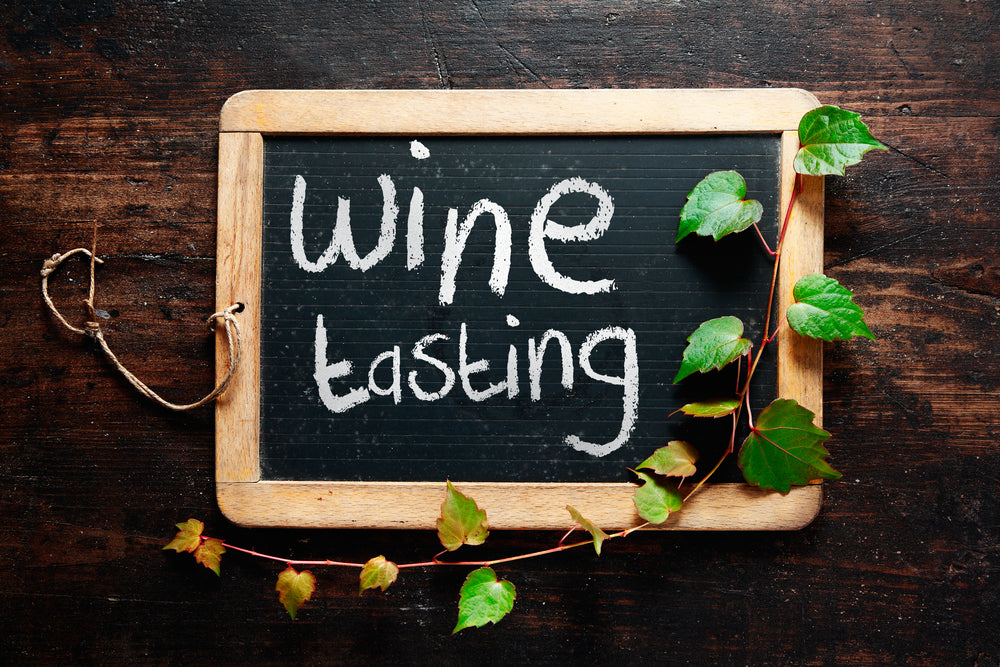 Bespoke Wine Tastings