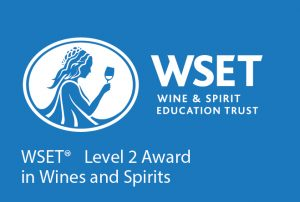 WSET Level 2 Award - 5 sessions from Monday 21st of October until Monday 4th of November