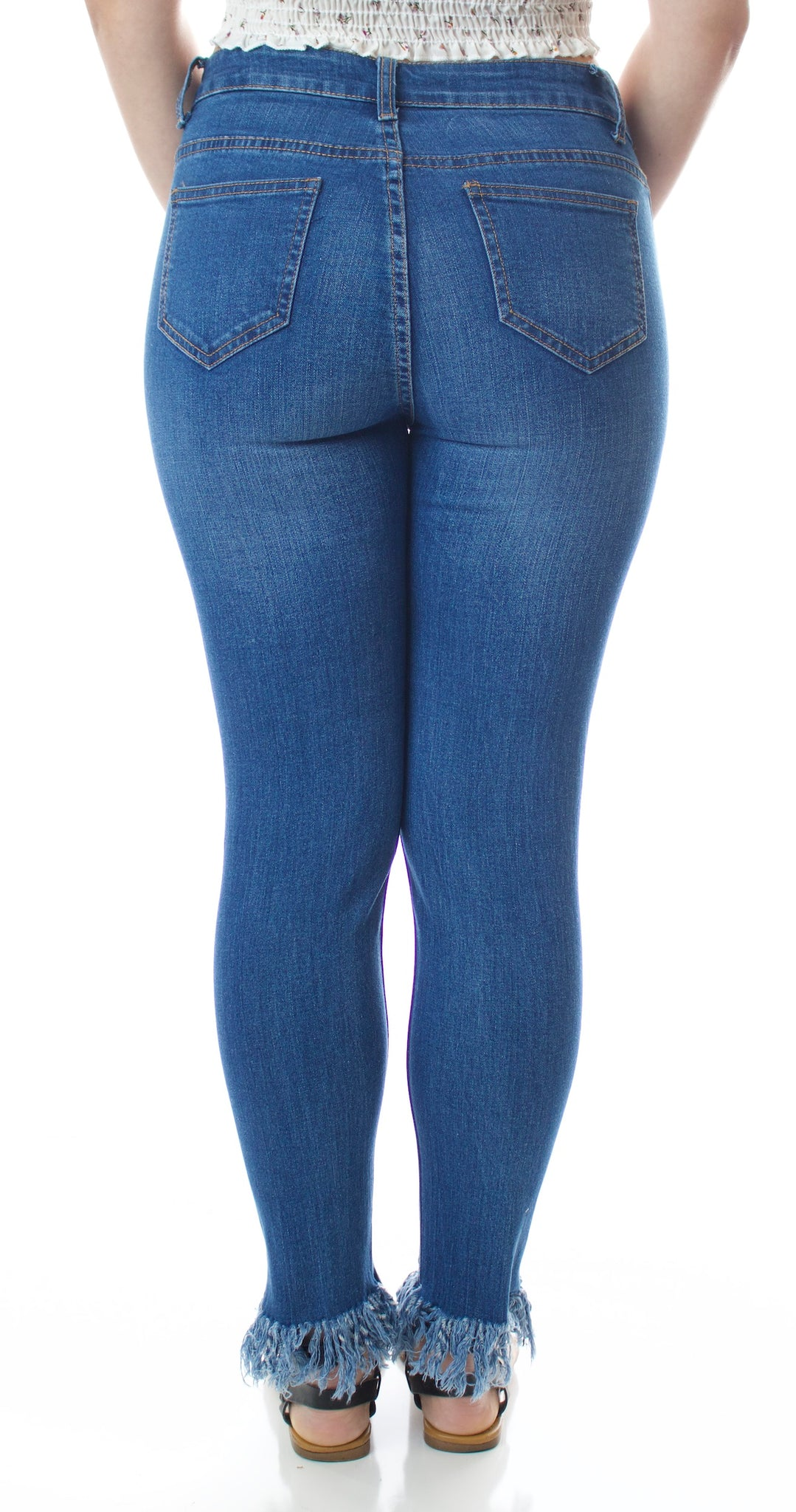 Kameron Denim Jeans
