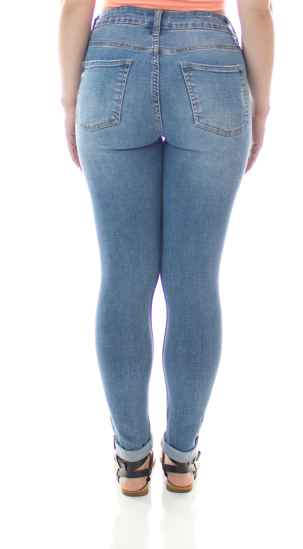 Sienna Jeans (dark wash)