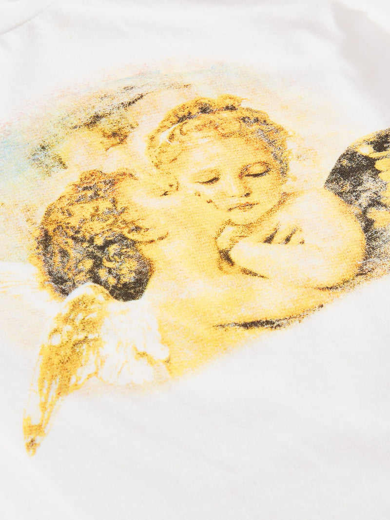 Angel Print T-shirt