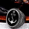 Biker Ring Anchor