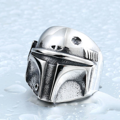 Star Wars Clone Ring