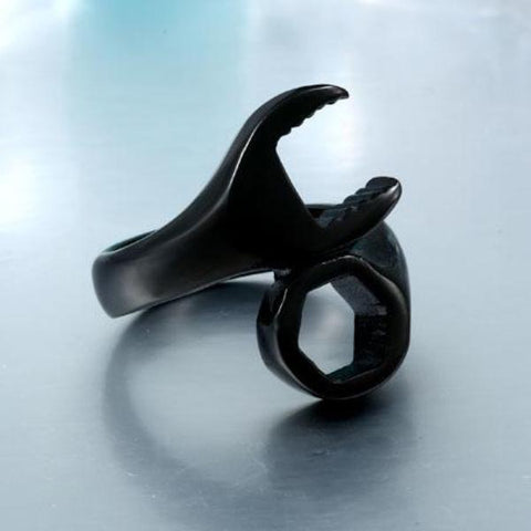 Wrench Rings