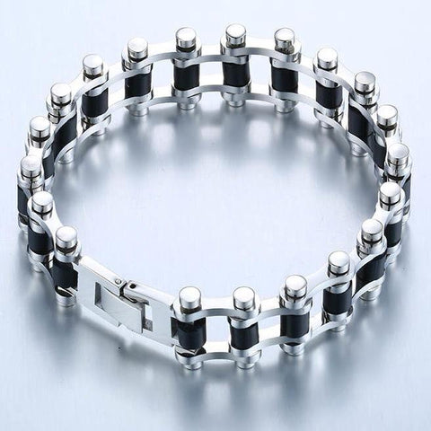 Bike Bicycle Chain Bracelet