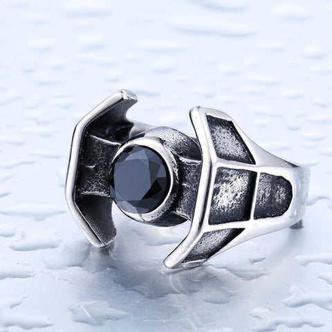 Star Wars Spacecraft Ring