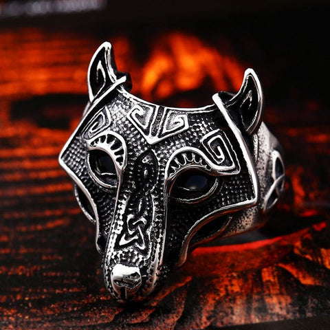 Viking Wolf Animal