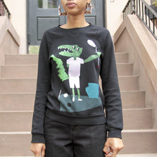 Lacoste Limited Edition Sweatshirt