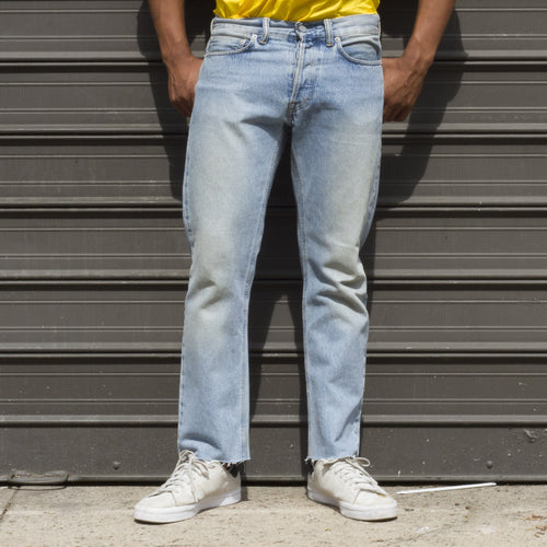 Our Legacy Mens Denim