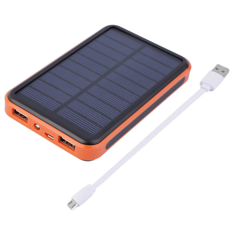 Waterproof Portable Solar Charger