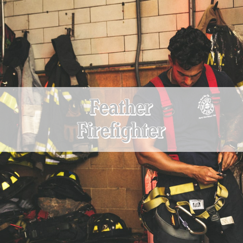 Kickee Pants Preorder list feather firefighter everyday heroes