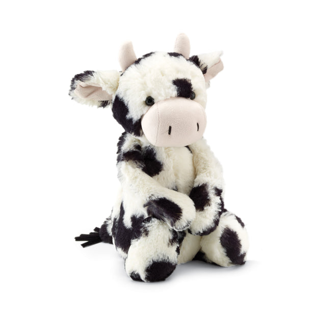 "Jellycat: Bashful Calf Medium (12"")"
