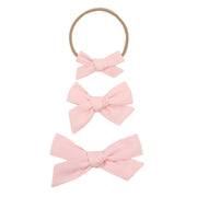 Lou Lou and Company-Ballet Classic Bow- Mini