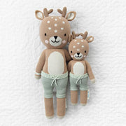 "cuddle+kind: Elliott the Fawn - regular (20"")"