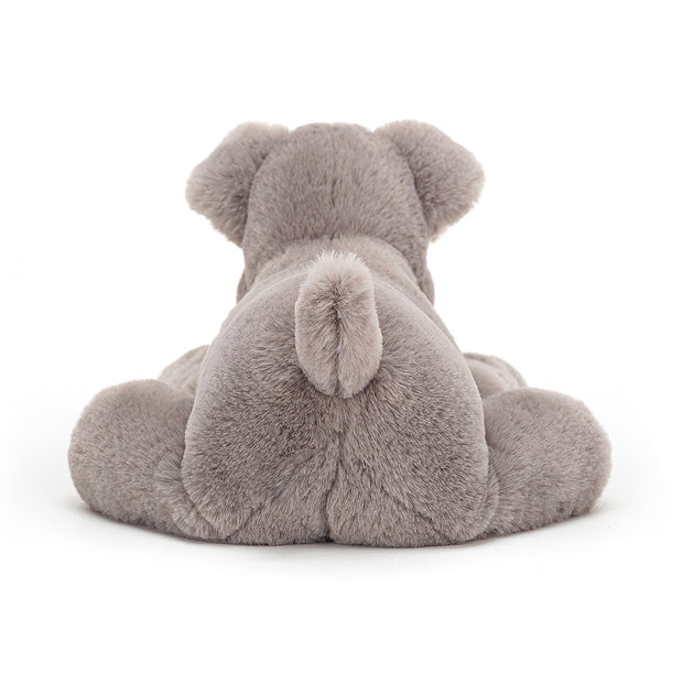 "Jellycat: Huggady Dog Medium (9"")"