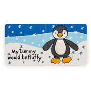 Jellycat Book: If I Were a Penguin