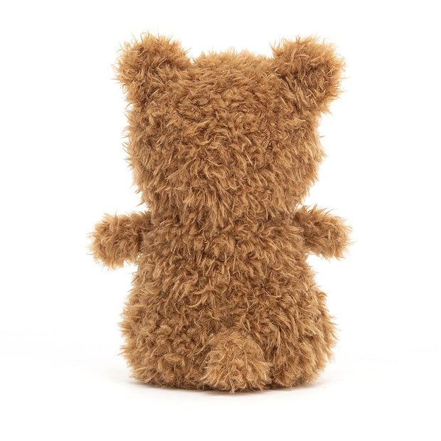 "Jellycat: Little Bear (7"")"