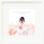 "cuddle+kind: Maya the Mermaid - little (13"")"