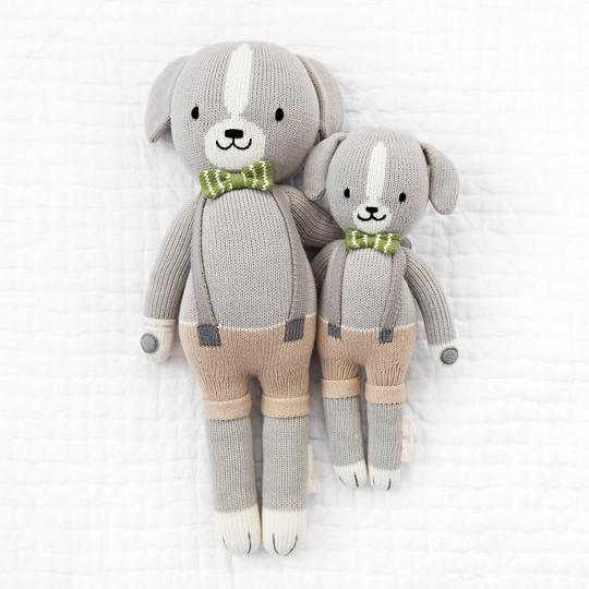 "cuddle+kind: Noah the Dog - little (13"")"