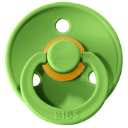 BIBS Pacifiers: Classic Round - Pear