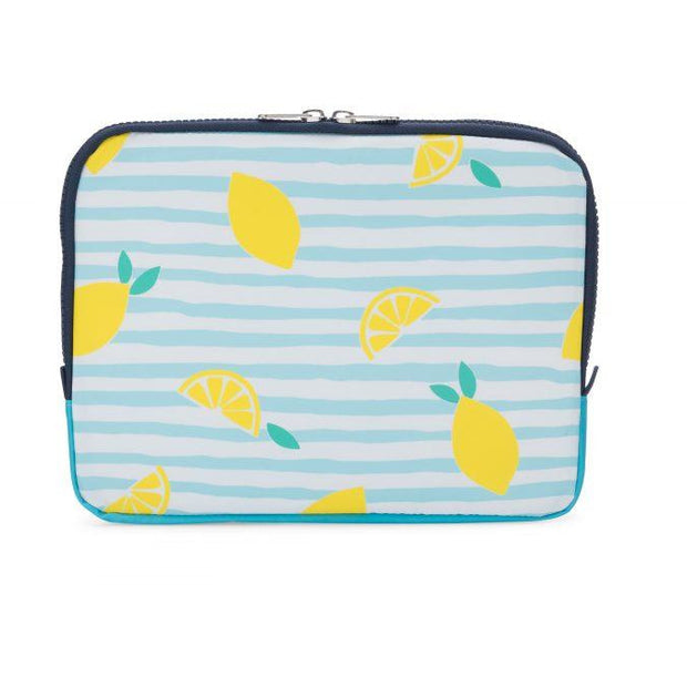 YumBox Accessories: Amalfi Lemons Poche
