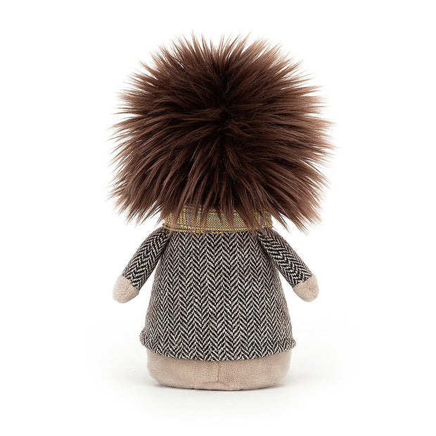"Jellycat: Riverside Rambler Hedgehog (9"")"
