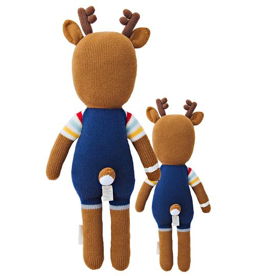 "cuddle+kind: Scout the Deer - little (13"")"