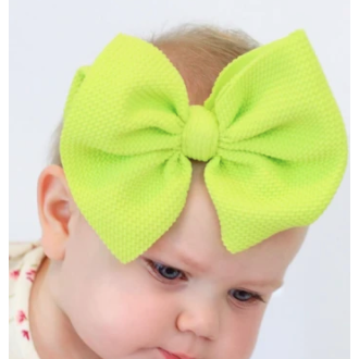 Little Lopers Bow: Margarita (All Styles)