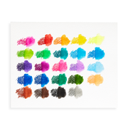 OOLY: Smooth Stix Watercolor Gel Crayons - Set of 24