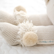 "cuddle+kind: Stella the Polar Bear - little (13"")"
