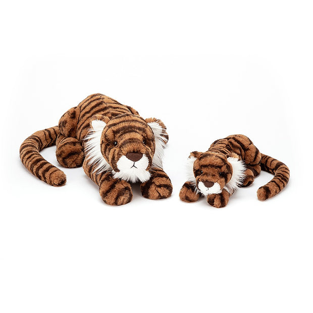 "Jellycat: Tia Tiger Little (11"")"