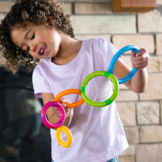 Fat Brain Toys: Tinker Rings