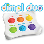 Fat Brain Toys: Dimple Duo