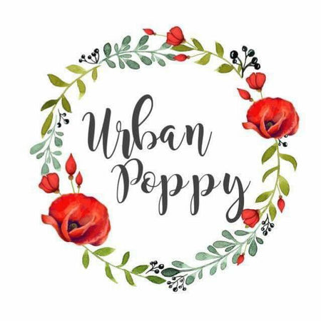 Urban Poppy Clothing