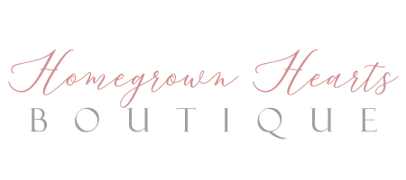 Homegrown Hearts Boutique