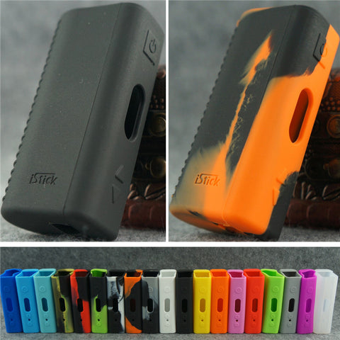 ModShield for Eleaf iStick 20W & 30W Silicone Case Cover Skin