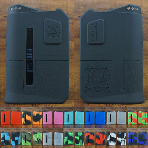 ModShield for Limitless Arms Race 200W Silicone Case Shield Skin