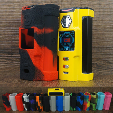 ModShield for SNOWWOLF VFENG 230W TC Silicone Case Shield