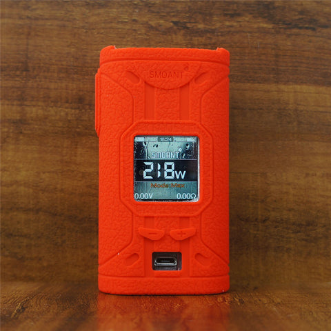 ModShield for Smoant Cylon 218W TC Silicone Case ByJojo