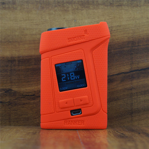 ModShield for Smoant Ranker 218W TC Silicone Case ByJojo