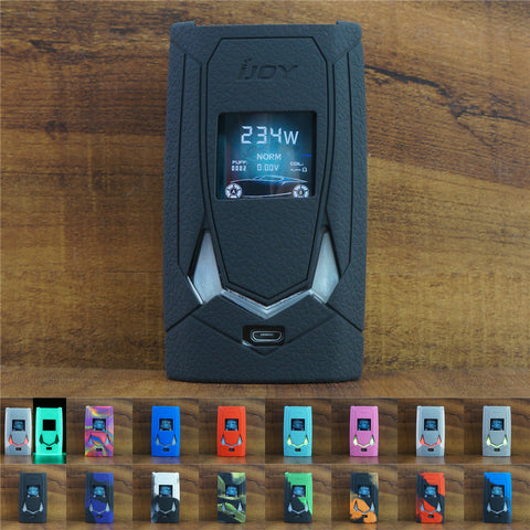 ModShield for IJOY Avenger 270 234W TC Silicone Case