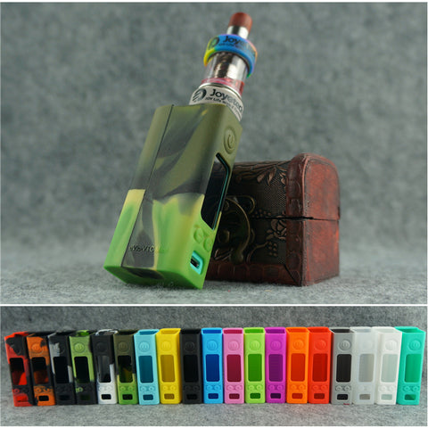 ModShield for Joyetech eVic VTC MINI & eVic VTwo Mini Silicone Case Shield