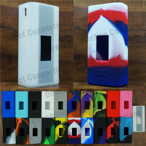 ModShield for Joyetech Cuboid Mini 80W TC Silicone Case Skin