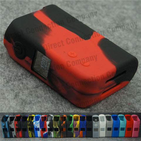 ModShield for Asmodus Minikin 120W Silicone Case Skin Cover Sleeve